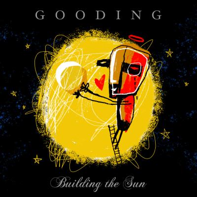 'Building the Sun' CD